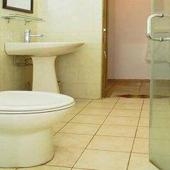 Отель Ariyana Wellness Retreat Yala ванная