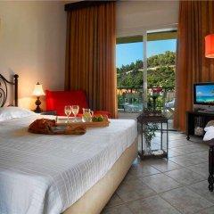 Отель Acrotel Athena Pallas Village комната для гостей фото 4