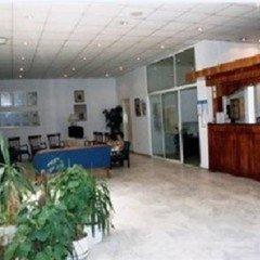 Отель Firas Palace Hotel Иордания, Амман - отзывы, цены и фото номеров - забронировать отель Firas Palace Hotel онлайн интерьер отеля
