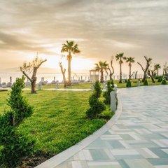 Отель Blue Carpet Luxury Suites Греция, Ханиотис - отзывы, цены и фото номеров - забронировать отель Blue Carpet Luxury Suites онлайн фото 2