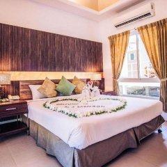Отель Al's Laemson Resort комната для гостей фото 2