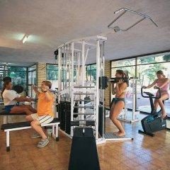 Hotel Jaime I фитнесс-зал фото 3