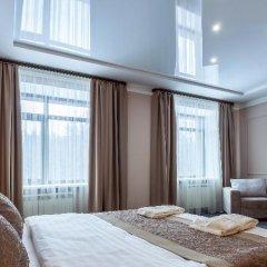 Парк-отель Сосновый Бор 4* Стандартный номер разные типы кроватей фото 14