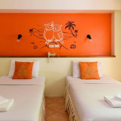 Отель Srisuksant Resort детские мероприятия
