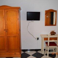 Отель Camping-Bungalows El Faro Испания, Кониль-де-ла-Фронтера - отзывы, цены и фото номеров - забронировать отель Camping-Bungalows El Faro онлайн удобства в номере
