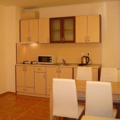 Отель Saint Elena Apartcomplex в номере фото 5