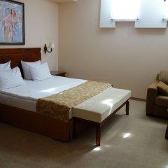 Отель Вэйлер Сочи комната для гостей фото 3