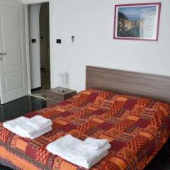 Отель Il Mare Sotto Al Cuscino Генуя комната для гостей