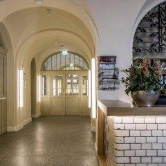 Hotel Oderberger интерьер отеля фото 2