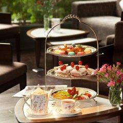 Silverland Sakyo Hotel & Spa питание фото 2