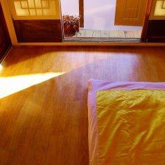 Отель Hanok Guesthouse 201 Южная Корея, Сеул - отзывы, цены и фото номеров - забронировать отель Hanok Guesthouse 201 онлайн комната для гостей