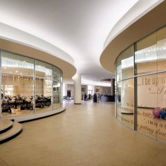 Отель Hard Rock Hotel & Casino Punta Cana All Inclusive Доминикана, Пунта Кана - 2 отзыва об отеле, цены и фото номеров - забронировать отель Hard Rock Hotel & Casino Punta Cana All Inclusive онлайн фитнесс-зал фото 2
