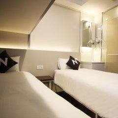SEOUL N HOTEL Dongdaemun комната для гостей фото 2
