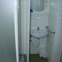 Отель MALVINA Римини ванная фото 2