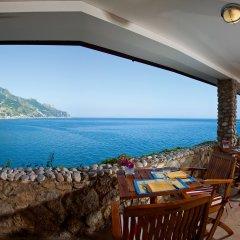 Отель Palazzo Avino Италия, Равелло - отзывы, цены и фото номеров - забронировать отель Palazzo Avino онлайн пляж