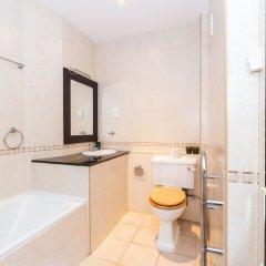 Отель PML Apartments Elvaston Mews Великобритания, Лондон - отзывы, цены и фото номеров - забронировать отель PML Apartments Elvaston Mews онлайн фото 12