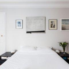 Отель Latin quarter Retreat Париж комната для гостей