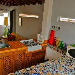 Отель Villa Mercedes Adults Only Пуэрто-Вальярта в номере