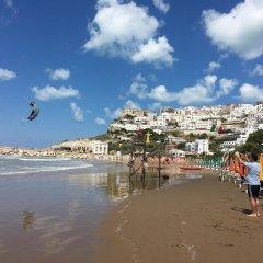 Morcavallo Hotel & Wellness пляж