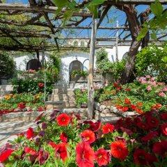 Отель Villa Amore Италия, Равелло - отзывы, цены и фото номеров - забронировать отель Villa Amore онлайн фото 7