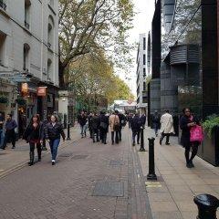 Отель Trafalgar Boutique Лондон фото 3