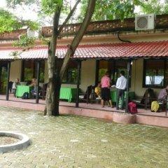 Отель Lumbini Buddha Garden Resort Непал, Лумбини - отзывы, цены и фото номеров - забронировать отель Lumbini Buddha Garden Resort онлайн фитнесс-зал
