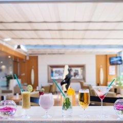 ISG Airport Hotel - Special Class гостиничный бар