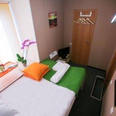 Мини-отель Минт на Тишинке комната для гостей фото 3