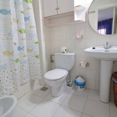 Отель Apartamentos Apolo VII ванная