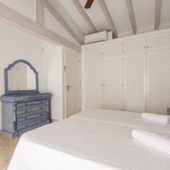 Отель Finca Canyamel Beach & Golf комната для гостей фото 2