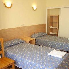 Отель Hostal Abrevadero комната для гостей фото 5