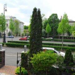 Mamaison Hotel Andrassy Budapest парковка
