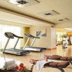 Sheraton Xiamen Hotel фитнесс-зал фото 2