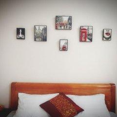 Sky Halong Hotel комната для гостей фото 3