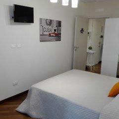 Отель B&B Residenza Piazza Moro Бари комната для гостей фото 3