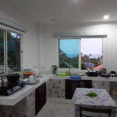 Отель Sea view Panwa Cottage Hostel Таиланд, пляж Панва - отзывы, цены и фото номеров - забронировать отель Sea view Panwa Cottage Hostel онлайн питание
