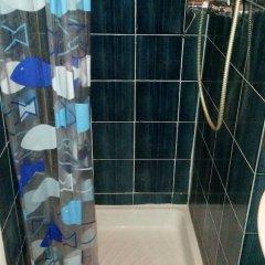 Отель Palais du Logis 11 Ницца ванная