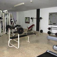 Отель Hostal Pizarro фитнесс-зал