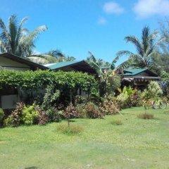 Отель B&B Nature Song Island фото 4