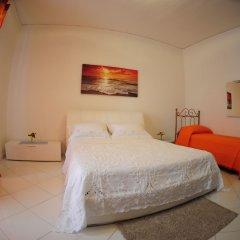 Отель The Last Floor Торре-дель-Греко удобства в номере