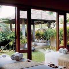 Отель Maradiva Villas Resort and Spa спа
