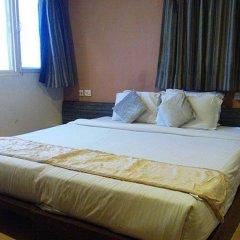 Отель The White Klove Индия, Нью-Дели - 2 отзыва об отеле, цены и фото номеров - забронировать отель The White Klove онлайн комната для гостей фото 4