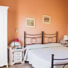 Отель B&B La Papaya Италия, Пиза - отзывы, цены и фото номеров - забронировать отель B&B La Papaya онлайн комната для гостей фото 3