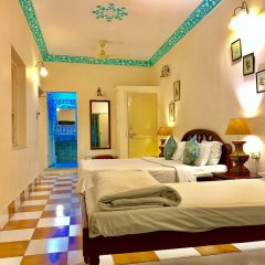 Suryaa Villa - A City Centre Hotel детские мероприятия