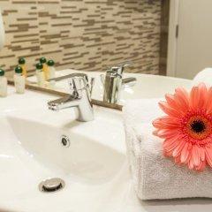 Hotel Compliment Трявна ванная