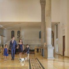 Отель InterContinental Presidente Puebla детские мероприятия