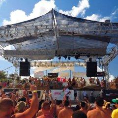 Отель Oasis Cancun Lite фото 6