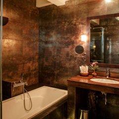 Отель Thaulle Resort ванная фото 2