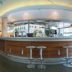 Отель Scandic Simonkentta Хельсинки гостиничный бар