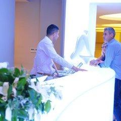 Blue Bay Platinum Hotel Мармарис помещение для мероприятий